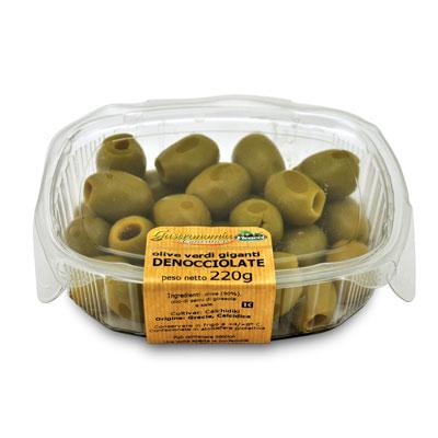 Olive verdi greche denocciolate a roma olive da tavola olio extra vergine di oliva italian - Tipi di olive da tavola ...